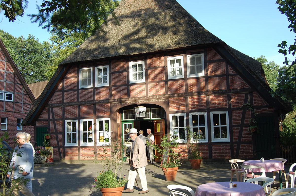 Cafe Bockelmann